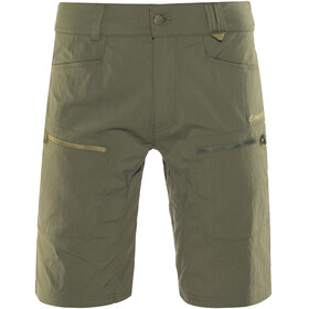 Bergans Utne Shorts Men olive